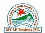 Khach san My Le Binh Phuoc